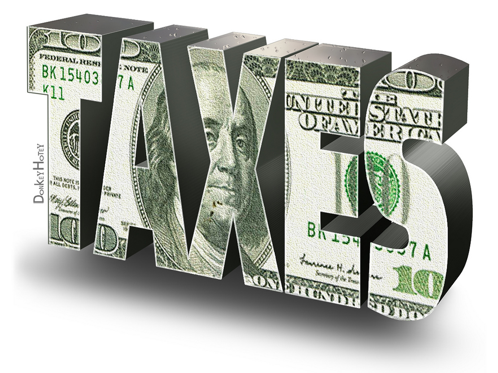 Tax Planning and Tax Preparation - The Differences